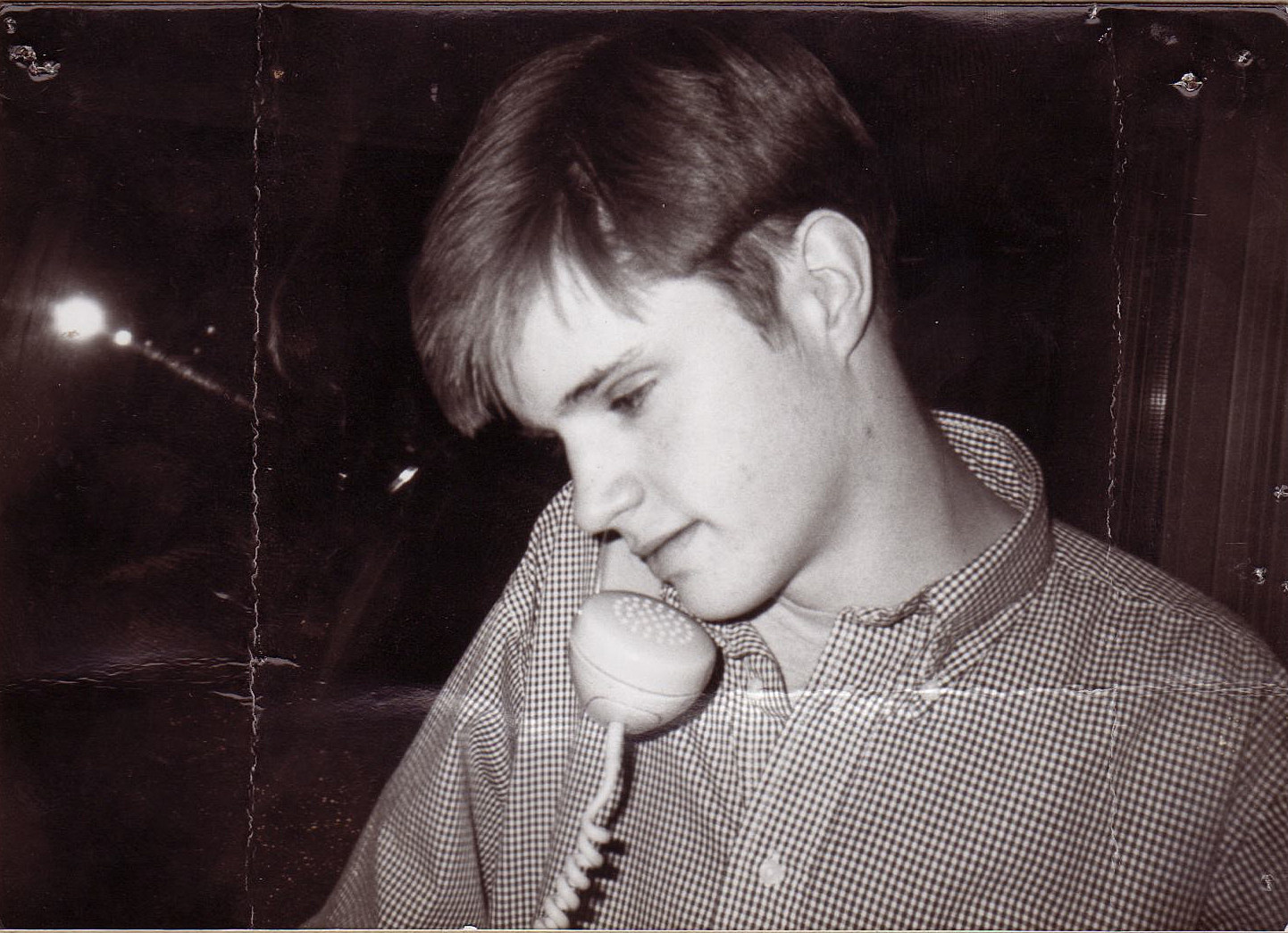 Matthew Shepard Personal Collection Donated To Smithsonian | KGAB