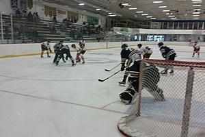 Casper Bobcat Hockey